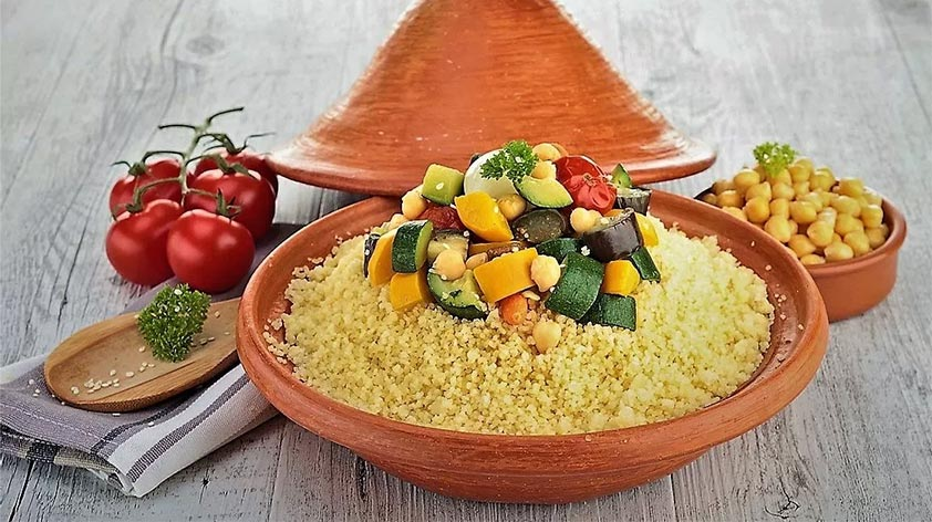 Top 5 Health Benefits of Couscous! -Keep Fit Kingdom
