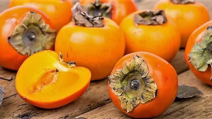 Top 5 Health Benefits of Persimmon! - Keep Fit Kingdom