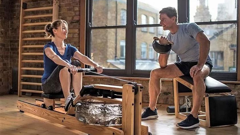Top 5 Health Benefits of Rowing! - Keep Fit Kingdom