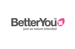 BetterYou Logo - Keep Fit Kingdom
