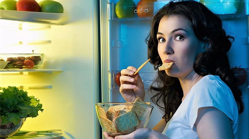 5 Ways to Create a Healthy Relationship with Food Keep Fit Kingdom 842x472