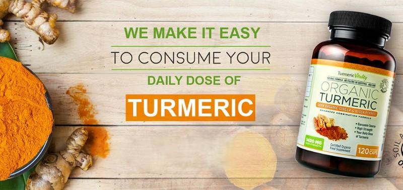 Tumeric-Vitality