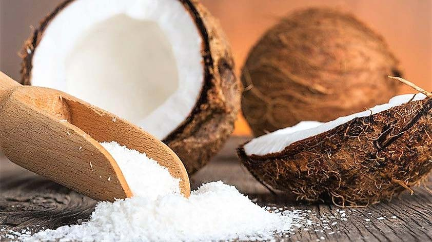 Top 5 Health Benefits of Coconut! - Keep Fit Kingdom