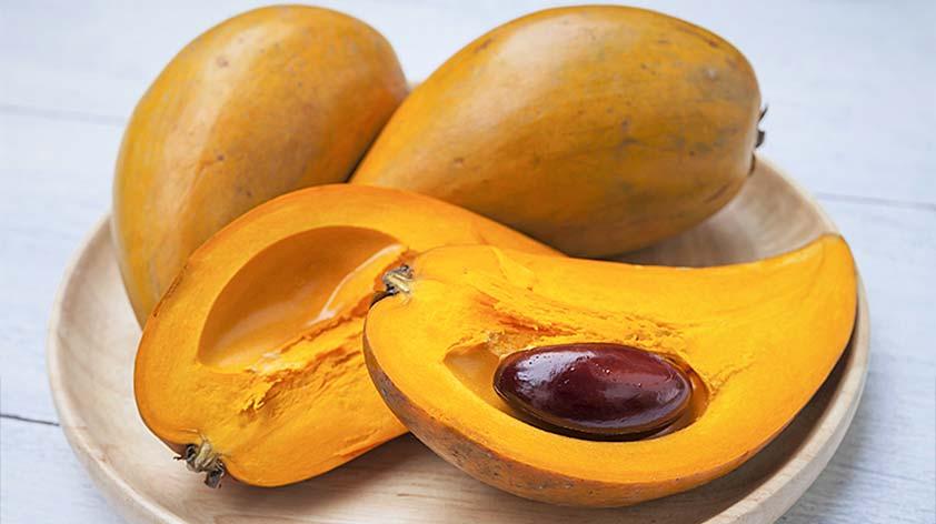 Top 5 Health Benefits of Lucuma! - Keep Fit Kingdom