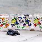 Yeo Valley - Bio Light Greek Style Organic Yogurt - Keep Fit Kingdom