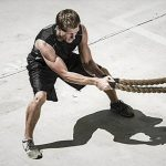 5 Reasons Why You Should Try Battle Ropes - Keep Fit Kingdom