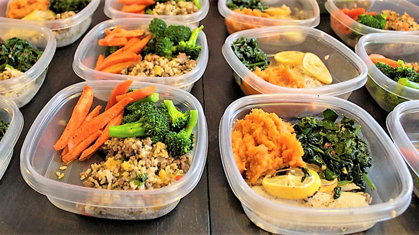 5 Top Ways to be Mindful About Your Portion Size Keep Fit Kingdom 842x472