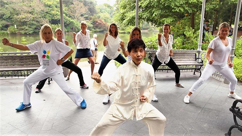 Top 5 Benefits of Tai Chi & Qi Gong - Keep Fit Kingdom