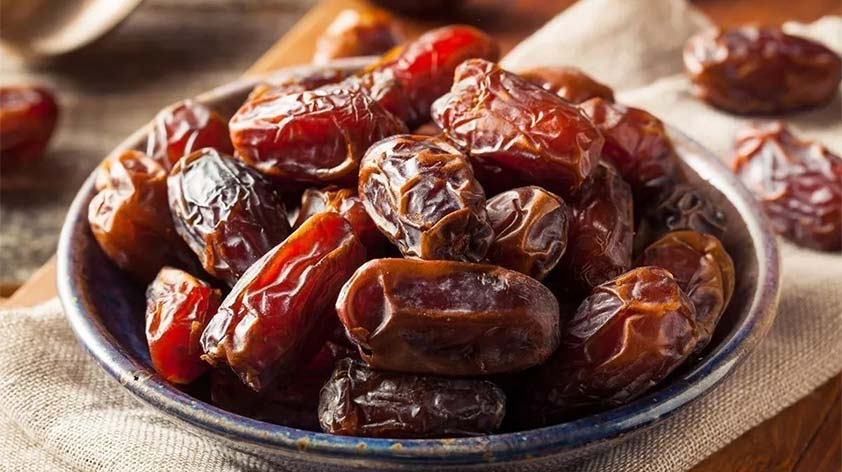 Top 5 Health Benefits of Dates! - Keep Fit Kingdom