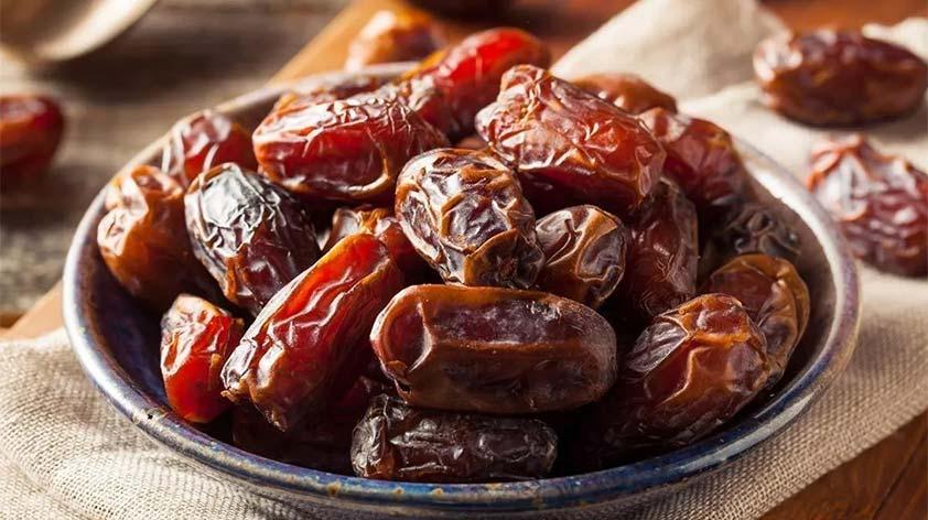 Top 5 Health Benefits of Dates! - Keep Fit Kingdom
