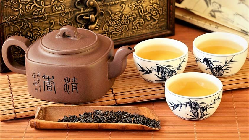 Top 5 Health Benefits of Oolong Tea Keep Fit Kingdom 842x472