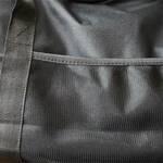 Bag mesh pocket