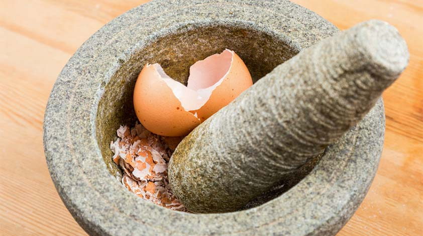 Should You Eat Eggshells - Keep Fit Kingdom