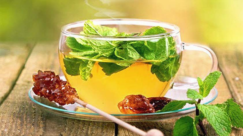 Top 5 Health Benefits of Peppermint Tea! - Keep Fit Kingdom