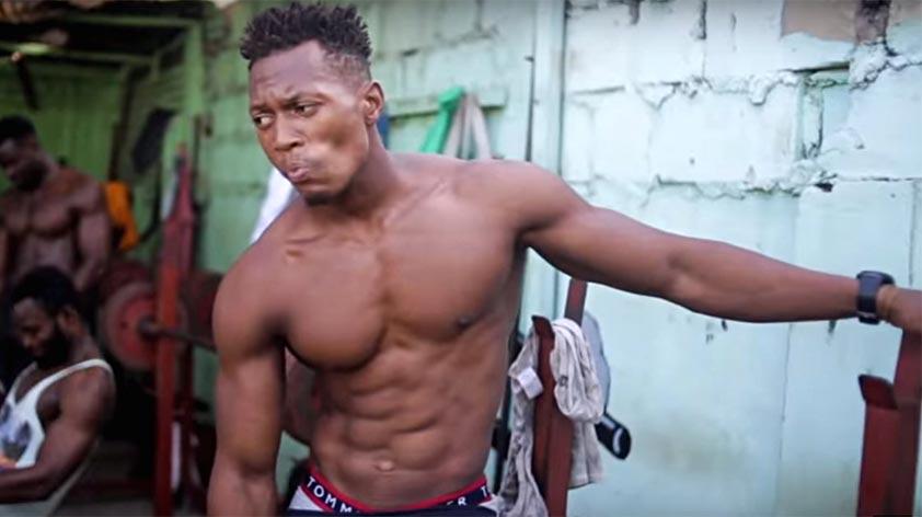 Generation Iron 3 Trailer - Keep Fit Kingdom