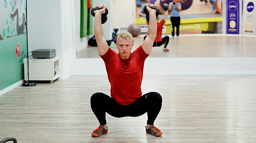 5 Great Exercises Named After Olympic Weightlifters! -Keep Fit Kingdom