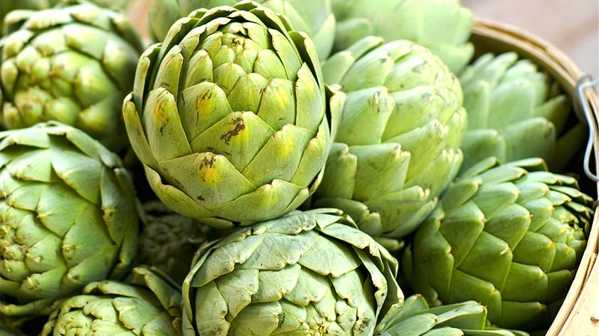 Top 5 Health Benefits of Artichokes! -Keep Fit Kingdom