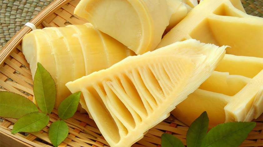 Top 5 Health Benefits of Bamboo Shoots! -Keep Fit Kingdom