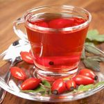 Top 5 Health Benefits of Drinking Rosehip Tea! -Keep Fit Kingdom