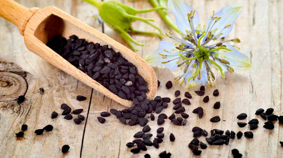 Top 5 Health Benefits of Nigella Seeds Keep Fit Kingdom 842x472 1