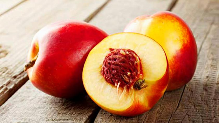 Top 5 Health Benefits of Nectarines! -Keep Fit Kingdom