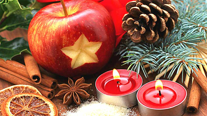 5 Glorious Christmas Spices, Herbs and their Health Benefits! -Keep Fit Kingdom