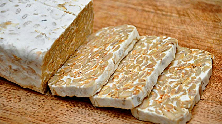 Top 5 Health Benefits of Tempeh! -Keep Fit Kingdom
