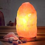 3 Reasons to Try a Himalayan Salt Lamp! -Keep Fit Kingdom