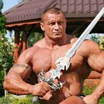 World's Strongest Men - Mariusz Pudzianowski -Keep Fit Kingdom