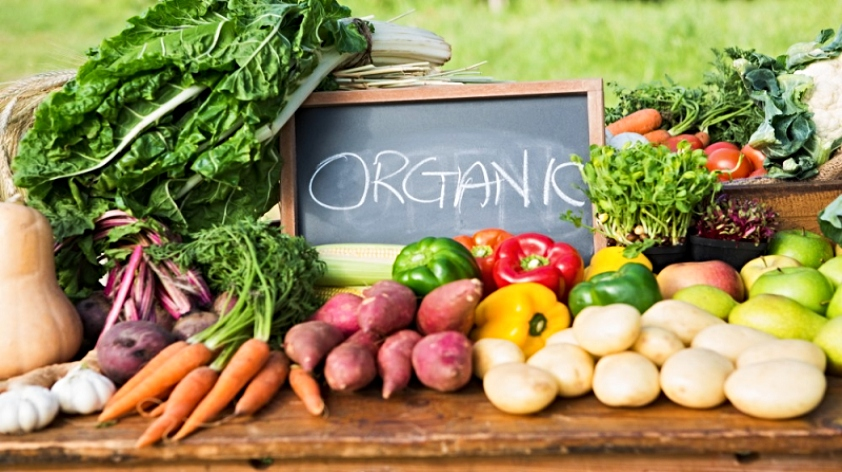 Is it Worth Eating Organic Food -Keep Fit Kingdom