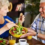 Top 5 Foods to Eat as You Age! -Keep Fit Kingdom