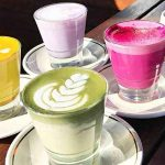 8 Colourful Superfood Lattes You Should Try! -Keep Fit Kingdom