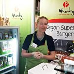 Wheaty has a nice wide range of vegan meat substitutes