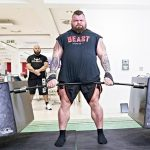 World's Strongest Men – Eddie Hall Keep Fit Kingdom 842x472