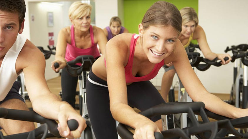 7 Powerful Benefits of Spinning! -Keep Fit Kingdom