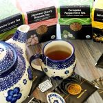 Buddha Teas - Organic Herbal Teas -Keep Fit Kingdom