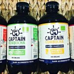 Captain Kombucha Bio Organic Fermented Drink Keep Fit Kingdom 842x472