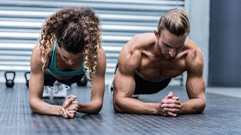 5 Great Reasons Why You Should Plank Daily -Keep Fit Kingdom