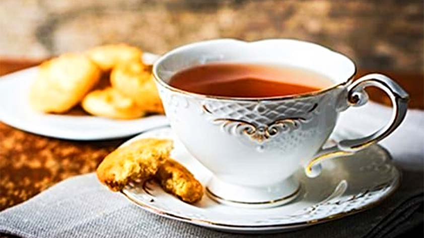 Top 5 Health Benefits of English Breakfast Tea -Keep Fit Kingdom
