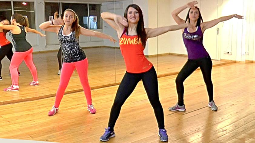 5 Great Reasons to Dance Zumba! -Keep Fit Kingdom