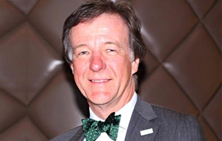 Dr Michael Dixon - (NHS England)