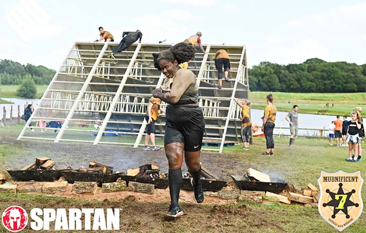 Spartan!
