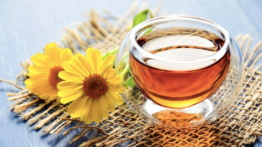 Top 3 Indonesian Teas and their Health Benefits -Keep Fit Kingdom