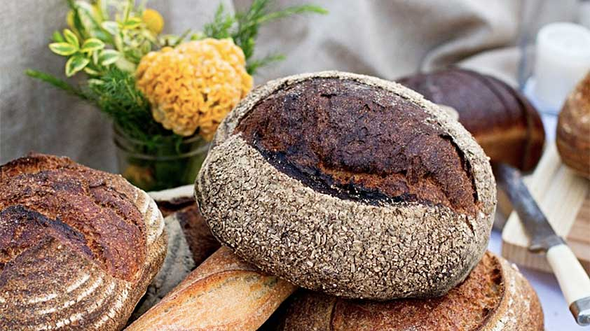 Top 5 Health Benefits of Sourdough Bread Keep Fit Kingdom 842x472 1