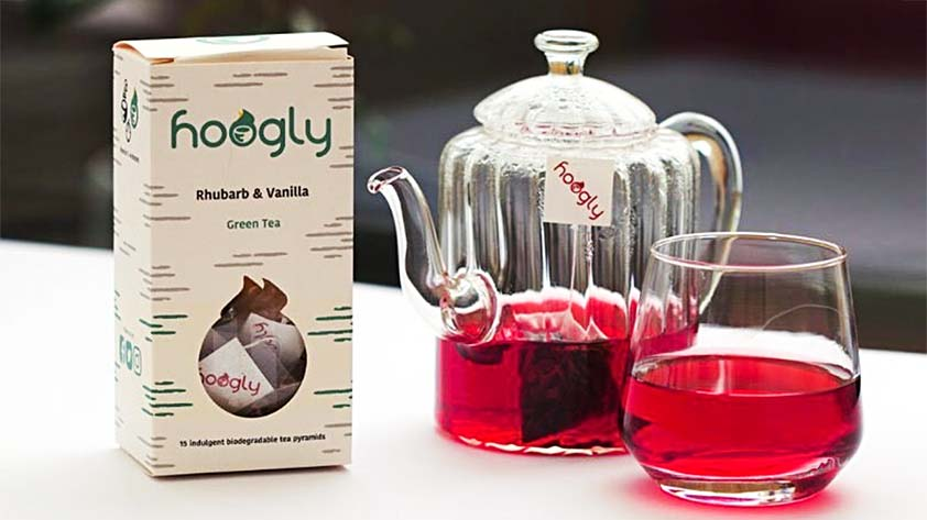 Hoogly – Wellness-Inspired Luxury Teas - Keep Fit Kingdom