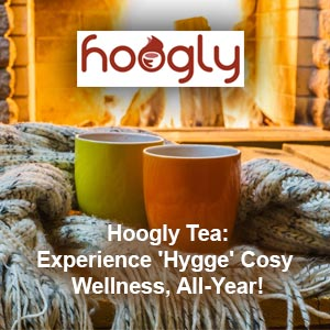 Hoogly Tea - Keep Fit Kingdom