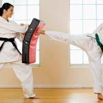 5 Psychological Benefits of Martial Arts Training -Keep Fit Kingdom