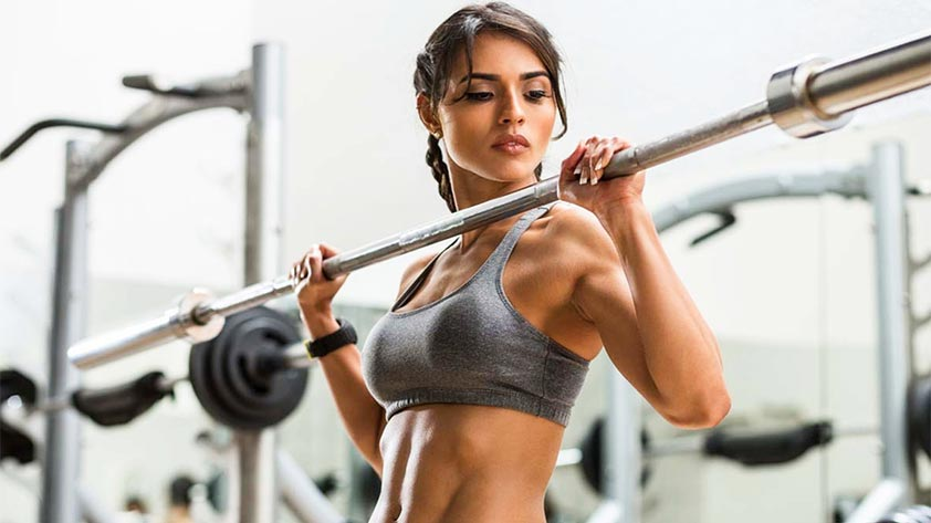 7 Ways to Overcome Gym Anxiety as a Woman -Keep Fit Kingdom