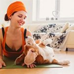 Doga -Doing Yoga with Your Pet -Keep Fit Kingdom