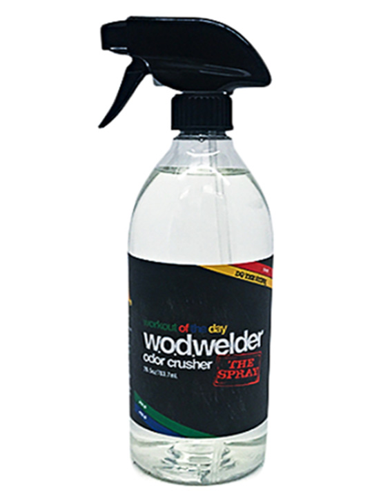 W.O.D. Welder Odor Crusher Spray